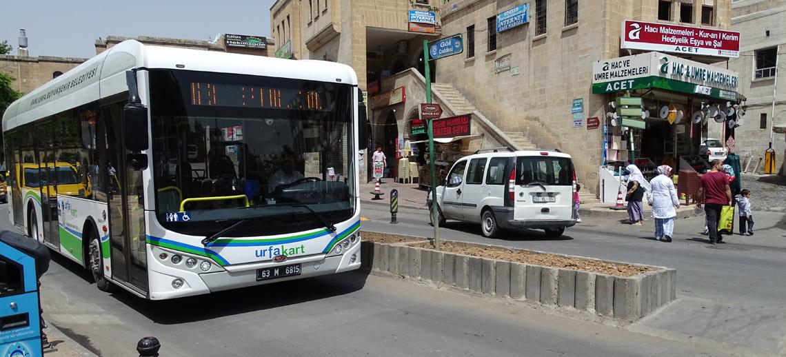 urban transportation essay