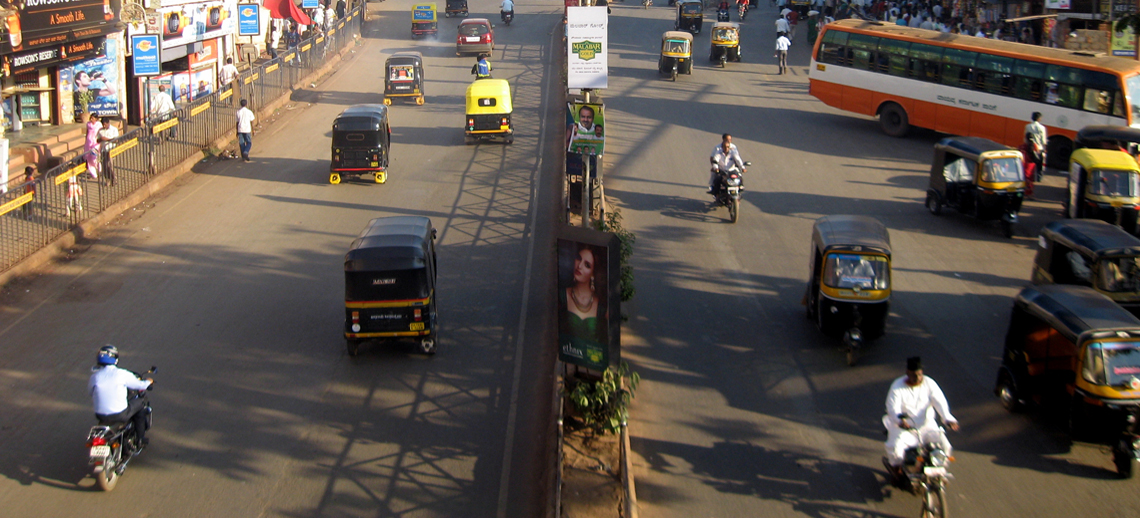 Dharwad India  City new picture : CONNECTKaro 2015: Smart Cities for Sustainable Development | WRI Ross ...