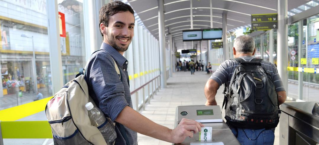 MOVE BRT BH - Technology