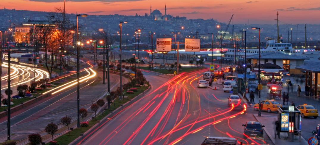 Traffic accidents in turkey essay